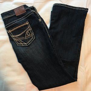 Maurice's Women's Jeans - Size 7/8 short EUC
